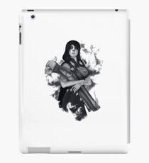 Lady Death iPad Case/Skin