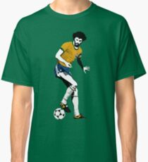 S is for Socrates Classic T-Shirt