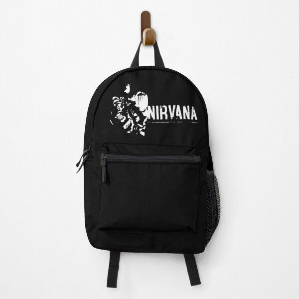 Nirvana Monochrome Backpack