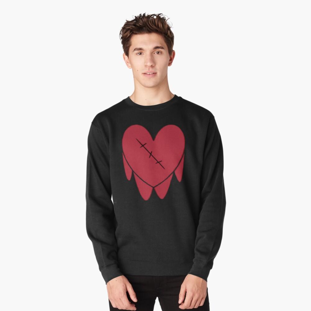 Robbie Valentino's Symbol - Gravity Falls Pullover Sweatshirt