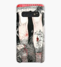 Legs Case/Skin for Samsung Galaxy