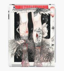 Legs iPad Case/Skin