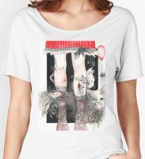 Legs Women's Relaxed Fit T-Shirt