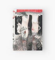 Legs Hardcover Journal