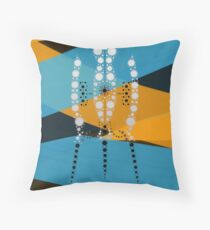 I'm Different Throw Pillow