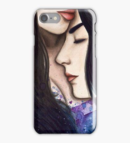 Ya'aburnee iPhone Case/Skin