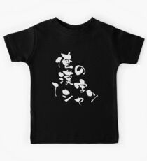My Kanji T-Shirt White Edition Kids Clothes