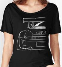 Porsche RWB Women's Relaxed Fit T-Shirt