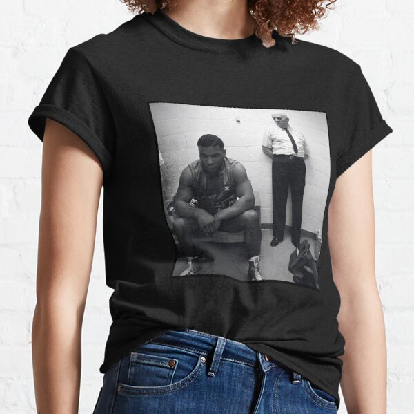 young tyson Classic T-Shirt
