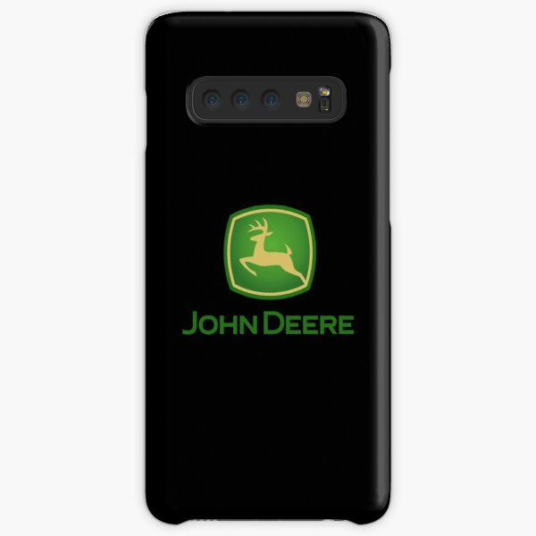 [GOLDEN] John Deere ORIGINAL Samsung Galaxy Snap Case