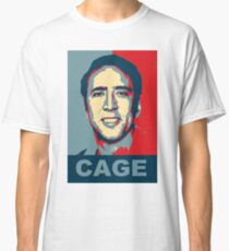 CAGE 2016 Classic T-Shirt