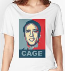 CAGE 2016 Women's Relaxed Fit T-Shirt