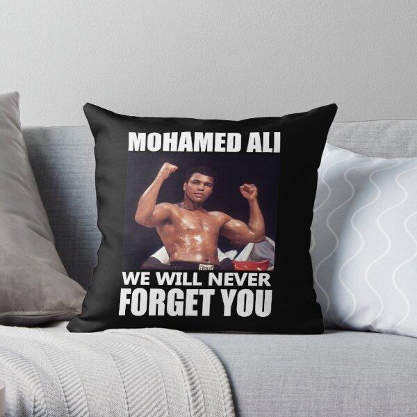 Mohamed Ali, Mohamed Ali Coussin