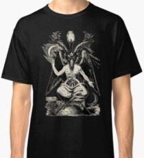 Baphomet Classic T-Shirt
