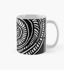 Gravitational Waves Mug