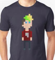 Pixel Jack T-Shirt