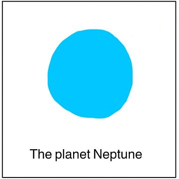 THE PLANET NEPTUNE by CullenCasey1