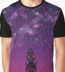 260216 IZ Graphic T-Shirt