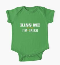 Irish! Kids Clothes