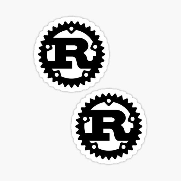 Rost Sticker