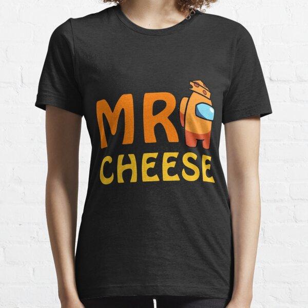 MR CHEESE Essential T-Shirt