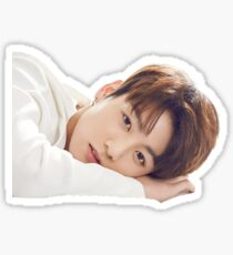Jungkook (Jeon Jungkook) von BTS Sticker