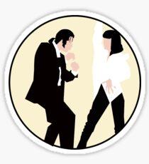 So Dance Good Sticker