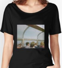 Fensterplatz Loose Fit T-Shirt