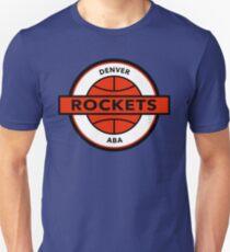 DEFUNCT - DENVER ROCKETS T-Shirt