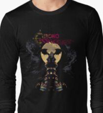 Chrono Trigger (SNES) Magus's Tower  Long Sleeve T-Shirt