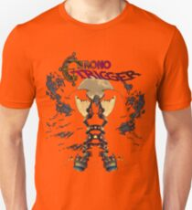Chrono Trigger (SNES) Magus's Tower  Unisex T-Shirt