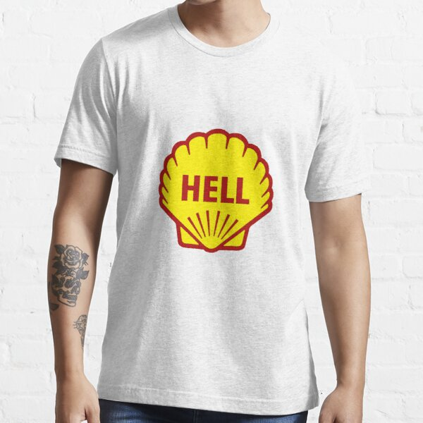 Hell Essential T-Shirt