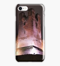 tower on the walls iPhone Case/Skin