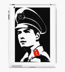 Vietnam Police Office iPad Case/Skin