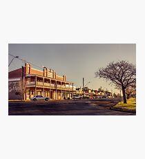 Dunedoo NSW Australia Photographic Print