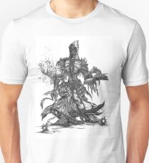 Lich unded mage Unisex T-Shirt