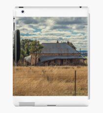 Dunedoo, NSW Australia.  iPad Case/Skin