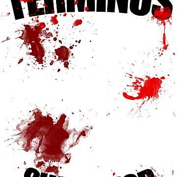 Terminus Survivor by Bradsite