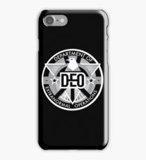 The DEO iPhone Case/Skin
