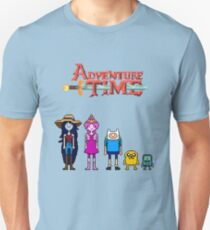 ADVENTURE TIME What Was Missing  T-Shirt