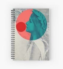 XVIII Spiral Notebook