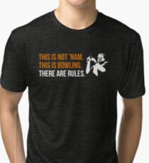 THIS IS NOT NAM Tri-blend T-Shirt