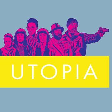 Utopia by saifs-safe