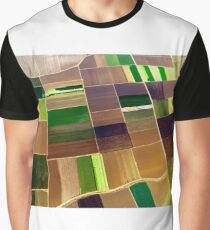 Farmland Graphic T-Shirt