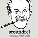 Scoundrel by Rob Stephens