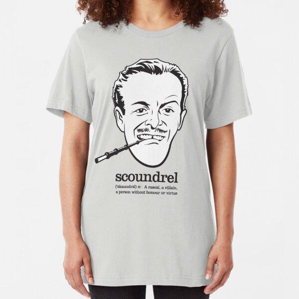 Scoundrel Slim Fit T-Shirt