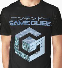 Vaporwave Gamecube Graphic T-Shirt