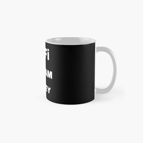 WiFi plus dream equal money Classic Mug