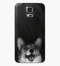Sausage Fox Case/Skin for Samsung Galaxy
