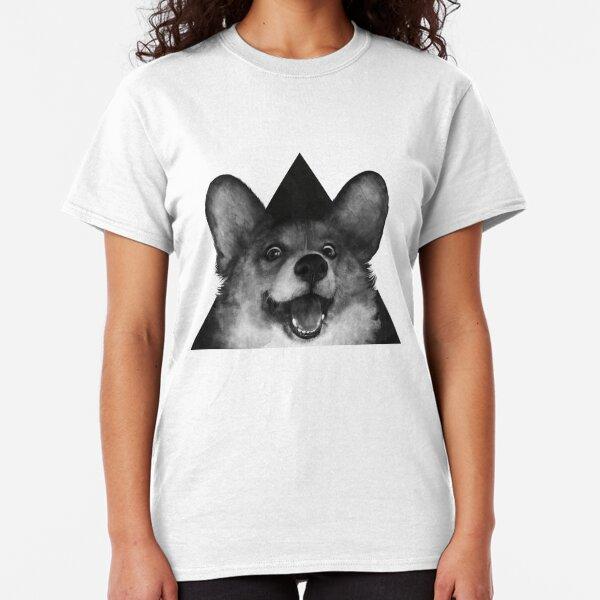 Sausage Fox Classic T-Shirt